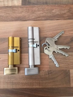 Replacement Locks Bristol