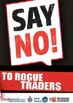 Avoid Rogue Traders
