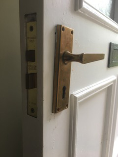 Replacement Lock fitted in Midsomer Norton